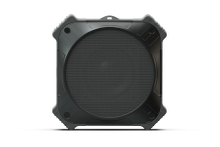 ES-T80 5W Big Sound Mini Solar Charge Speaker